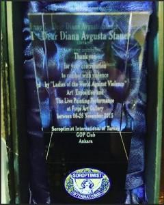 Award_Diana Stauer